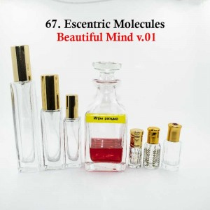 67. Escentric Molecules Beautiful Mind v.01