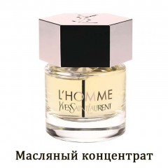 204. Yves Saint Laurent L homme