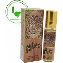 Арабские масляные духи Ard Al Zaafaran Hoor Al Khaleej 10 мл