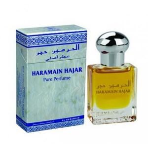 Haramain Hajar. 15 ml