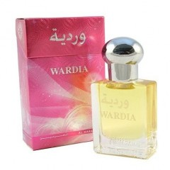 Haramain Wardia. 15 ml