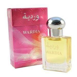 Haramain Wardia. 15 ml