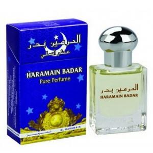 Haramain Badar. 15 ml