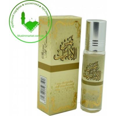 Арабские масляные духи Ard Al Zaafaran Shams al Emarat 10 мл 100303
