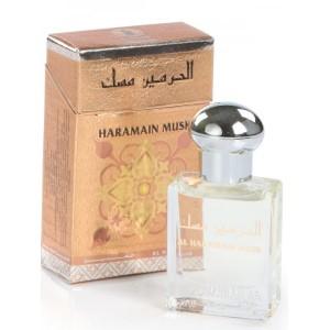 Haramain Musk. 15 ml
