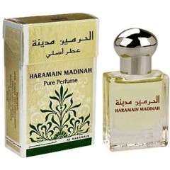 Haramain Madinah. 15 ml
