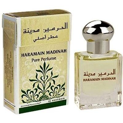 Haramain Madinah. 15 ml