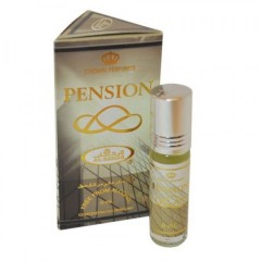 Арабские масляные духи Al-Rehab Pension 6 мл