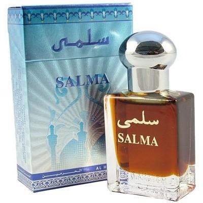 Haramain Salma 15 ml