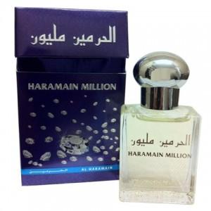 Haramain Million 15 ml