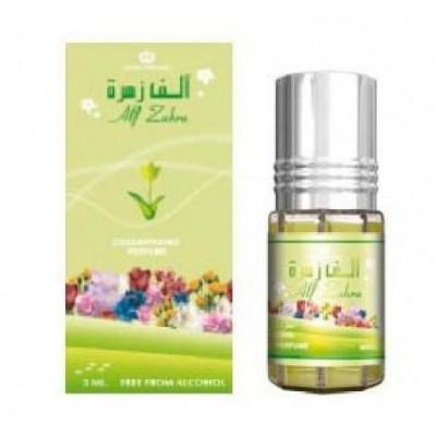 Арабские масляные духи Al-Rehab Alf Zahra 3 мл 101000