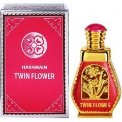Twin Flower al Haramain на разлив 1 мл