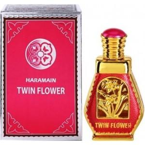 Twin Flower al Haramain на разлив 1 мл