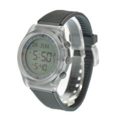 Молодежные часы Al Harameen HA-6506 (серые)