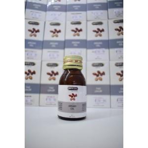 Аргановое косметическое масло Hemani (30 мл)