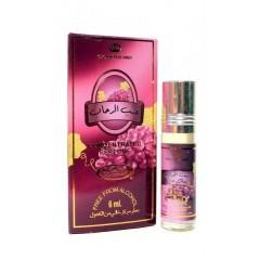 Арабские масляные духи Al-Rehab Alrehab grapes 6 мл