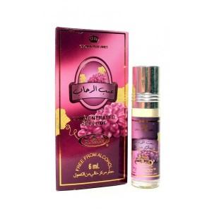 Арабские масляные духи al Rehab Alrehab grapes 6 мл