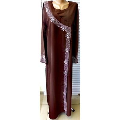 Arabian Princess Abaya (XL)