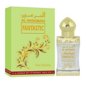 Fantastic. Al Haramain 12 ml