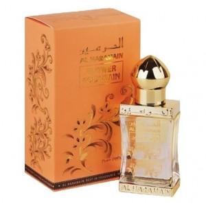 Flower Fountain  Al Haramain 12 ml