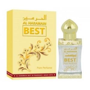 Best. Al Haramaine 12 ml