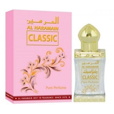 Classic. Al Haramain 12 ml