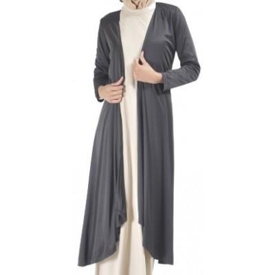 Classy Knit Shrug Robe (XL)