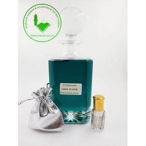 Cool water. Al Haramain 1 ml
