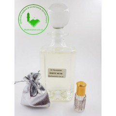 White musk. Al Haramain