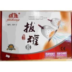Аппарат для кровопускания(хиджамы)Jinkang 24 банки