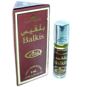 Арабские масляные духи al Rehab Balkis 6 мл