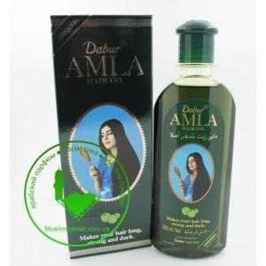 Масло Dabur Amla для волос От выпадения 200мл