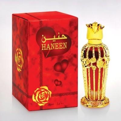 Haneen Al Haramaine Пробники 3 мл