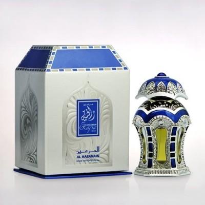 Rafia Silver Al Haramain 18 мл