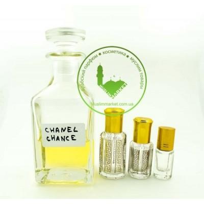 38. Chanel Chance