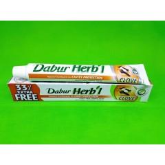 Зубная паста Dabur гвоздика 100 г