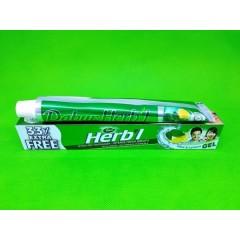 Зубная паста-гель Dabur Мята и лимон 80 гр