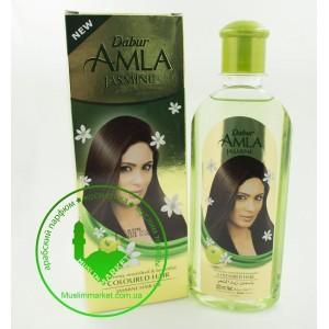 Масло для волос Amla Jasmine c Жасмином 200 мл