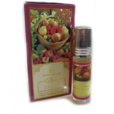Арабские масляные духи Al-Rehab Fruit 6 мл 100146