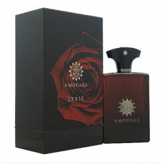 16. Amouage Lyric man