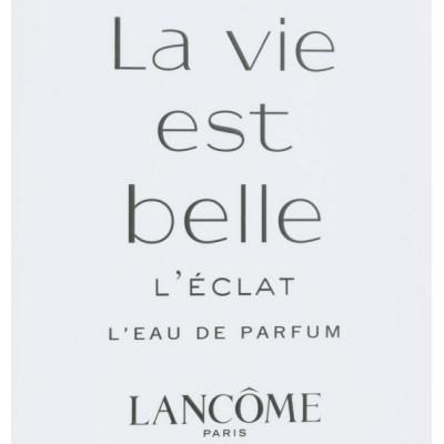 129. Lancome La Vie Est Belle