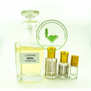 94. Guerlain L Homme Ideal