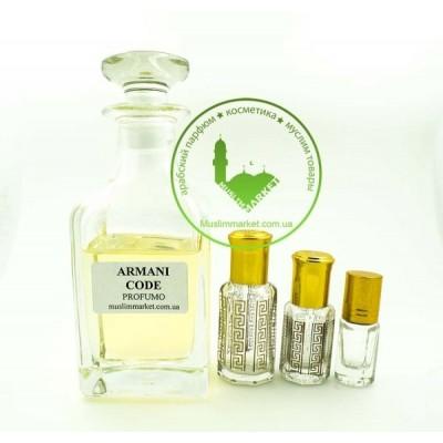 82. Giorgio Armani Armani Code Profumo