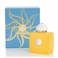 22. Amouage Sunshine woman