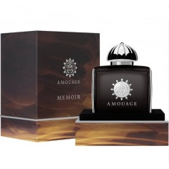 17. Amouage Memoir woman