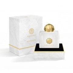 13. Amouage Honour woman