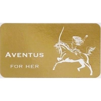 49. Creed Aventus woman