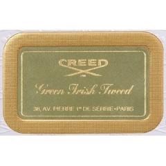 50. Creed Irish Tweed