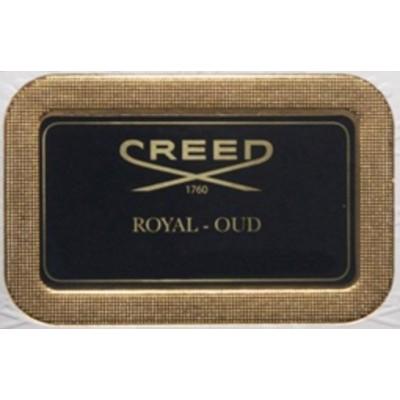 54. Creed Royal Oud