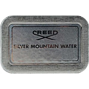 55. Creed Silver Mountain water